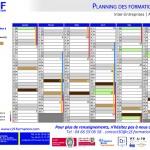 Centre de Formation Professionnelle Nîmes (30)